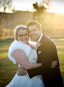Rebecca and Scott Wedding.