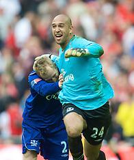 090419 Everton v Man Utd