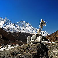 Nepal Images