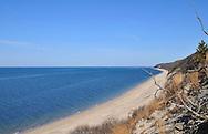 Long Island' cliff