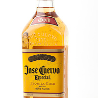 Jose Cuervo Especial Gold -- Image originally appeared in the Tequila Matchmaker: http://tequilamatchmaker.com