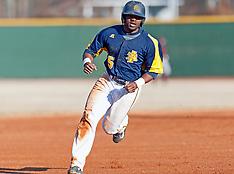 2014 A&T Baseball vs NCCU (3 Game Series)