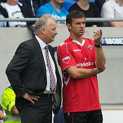 100808 Cardiff City v Sheff Utd