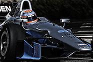 2013 IndyCar Birmingham Test, Barber Motorsports Park