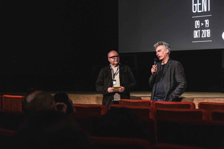 Film Fest Gent - Q&A Mes Provenciales