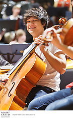 NZSO National Youth Orchestra 11