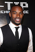 Tyson Beckford at The Q-Tip Album release party sponsored by Target held at The Bowery Hotel in NYC on October 28, 2008
