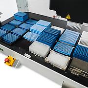 Sciclone; G3; NGSx; ; High_View; 16004; PE; PerkinElmer; Robotics; Medical; Drug; Research; Development; Testing; Microplates; Mechanics, Interior,  Deck, 1051