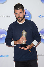 SEP 10 2014 Barclaycard Mercury Prize - Album of the Year Nominations