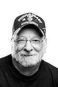 David W. McCauslin<br /> Army<br /> E-4<br /> Infantry, Door Gunner<br /> 1968 - 1974<br /> Vietnam<br /> <br /> Veterans Portrait Project<br /> Denver, CO