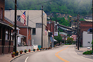 West Virginia Stock Images