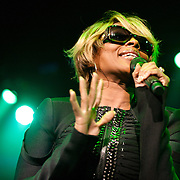 Mary J. Blige @ Jiffy Lube Live