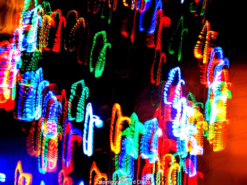 Neon Blend