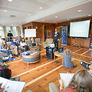 IDC Public Diplomacy Center Accelerator Conference - 9/14/14