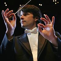 Randy Fliesher, Dirctor, Anchorage Symphony