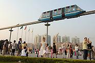 Shenzhen Windows of the World amusement park