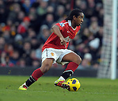 Manchester United v Blackburn