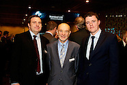 Paul McGinley and Standard Life Investments.12th December. 2013,  Convention Centre, Dublin, Ireland