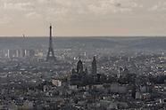 02 Tour Eiffel and sacre coeur