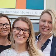 Ungdomskontoret i Sund, Hordaland