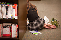 Barnes & Nobel Book Store, Concord, CA