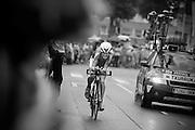 Txurruka bij de proloog van de Tour de France in Rotterdam.<br /> <br /> Txurruka at the prologue of the Tour de France 2010 in Rotterdam.