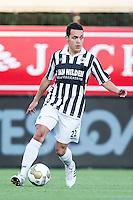 HELMOND - Helmond Sport - Achilles 29 , Lavans stadion , Voetbal , Jupiler League , 01-05-2015 , Achilles 29 speler Levi Raja Boean