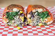 100 Dishes 2017<br /> <br /> The Beltline Burrito at Sean's Harvest