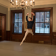 Fields Ballet NYC First Annual Generational Mix Performance and Awards