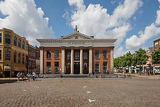 Groningen Stad, Groningen, Netherlands
