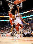 NBA: Milwaukee Bucks at Phoenix Suns//20120121