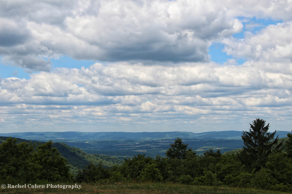 &quot;Sky Rolling&quot;<br />
