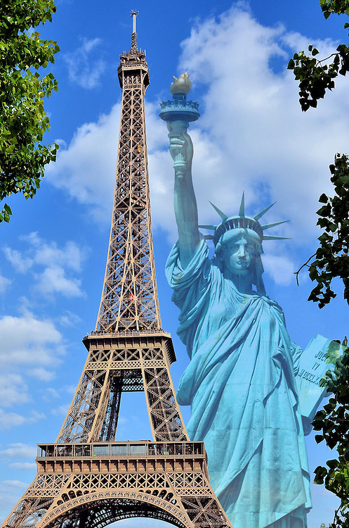 the history of the eiffel tower in paris france This exposition was to celebrate the 100th anniversary of the french revolution   the eiffel tower was originally constructed for the 1889 paris exposition   historical presentation of wembley park with watkin's tower.
