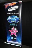 2/18/2010 - American Idol Top 24 Semi-Finalists - Inside