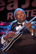 FILE PHOTO: Blues legend BB King dies at age 89, on May 14th 2015. <br />