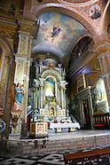 Iglesia y Convento de la Merced, Havana Vieja, Cuba.