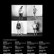 TrailRunner 2014 DIRT spread