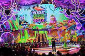 3/29/2014 - Nickelodeon's  Kids Choice Awards 2014 - Show