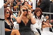 8/5/2015 - Mariah Carey Hollywood Walk of Fame - Originals
