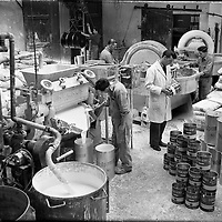 Walpamur Paint Factory - Special for Fleet.22/05/1958