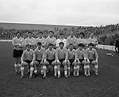 1971 - Railway Cup Football Final Ulster v Connacht teams