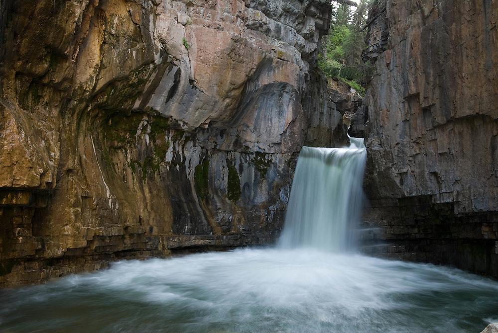 Miners Colorado Colorado Mineral Creek is