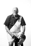 Artliur F. Stevens<br /> Army<br /> E-3<br /> Tele Operator<br /> 1959 - 1964<br /> <br /> Veterans Portrait Project<br /> Wheaton, MD