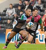 20061028, Harlequins vs Montpellier