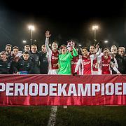 Jong Ajax - FC Eindhoven