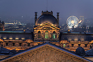 Paris never seen. Paris jamais vu. PR252A