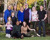 Baill Family Portraits