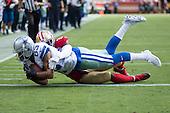 20161002 - Dallas Cowboys @ San Francisco 49ers