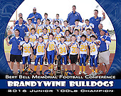 03 100lb Brandywine vs Downingtown
