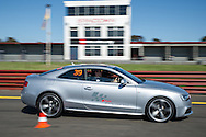 Audi Drive Experience - Sandown - 14th October 2015